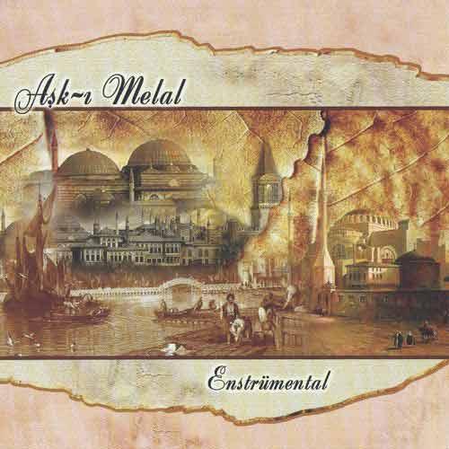 Ali Osman Erbaşı - Aşk-ı Melal