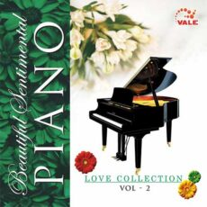 Beautiful Sentimental Piano, Vol. 2