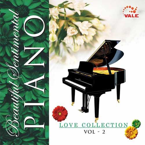 Beautiful Sentimental Piano, Vol. 2
