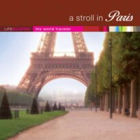 Dan Newton - A Stroll in Paris