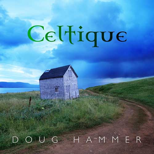 Doug Hammer - Celtique