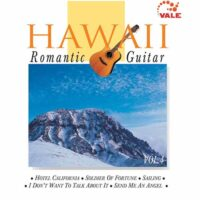Hawaii Romantic Guitar, Vol. 4