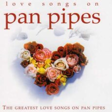 Inishkea - Love Songs on Pan Pipes