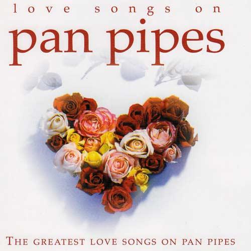 Inishkea - Love Songs on Pan Pipes