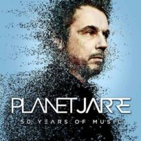 Jean-Michel Jarre - Planet Jarre