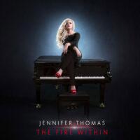 Jennifer Thomas - The Fire Within (2018)