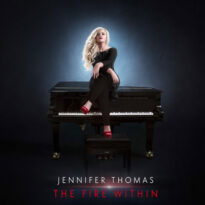 Jennifer Thomas - The Fire Within (2018)