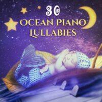 Ocean Piano Lullabies