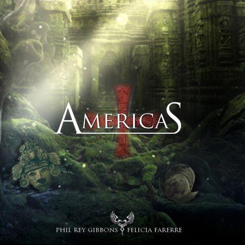 Phil Rey, Felicia Farerre - Americas