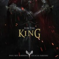 Phil Rey, Felicia Farerre - For the King