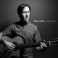 Ryan Judd - An Open Sky
