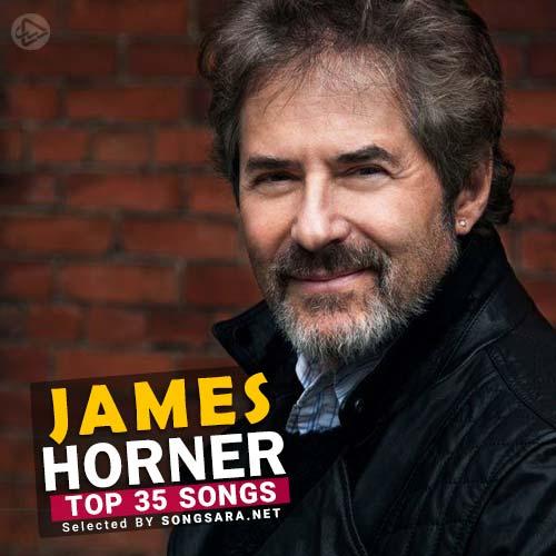 TOP 35 James Horner