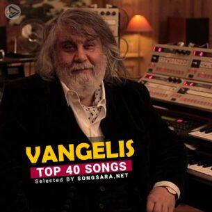 TOP 40 Songs Vangelis