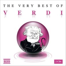 The Very Best of Giuseppe Verdi