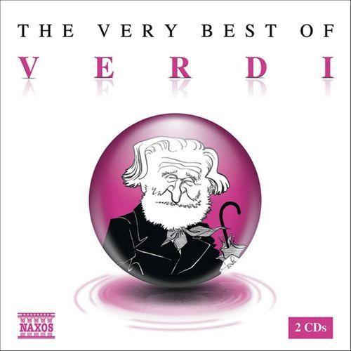 The Very Best of Giuseppe Verdi