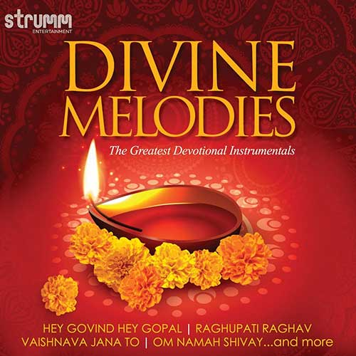 Various Artists - Divine Melodies