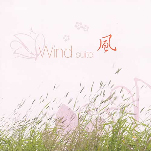 Wind Suite By Tatsuya Koumazaki & Febian Reza Pane