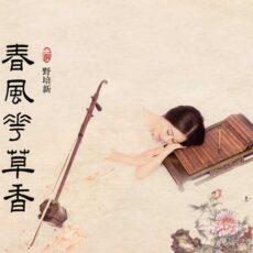 Ye Peixin - Chun Feng Hua Cao Xiang
