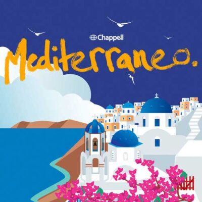 Al Lethbridge - Mediterraneo