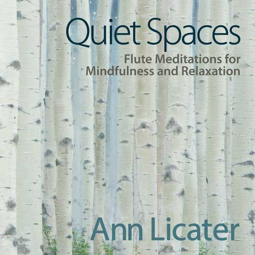 Ann Licater - Quiet Spaces