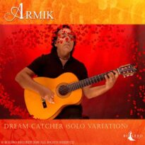 Armik - Dream Catcher (Solo Live Variation)