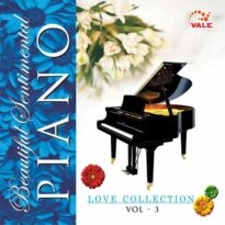 Beautiful Sentimental Piano, Vol. 3