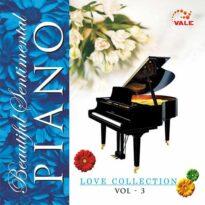 Beautiful Sentimental Piano, Vol. 3