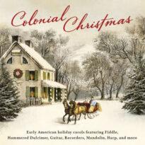 Craig Duncan - Colonial Christmas