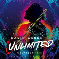 David Garrett - Unlimited
