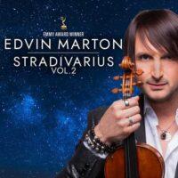 Edvin Marton - Stradivarius, Vol. 2