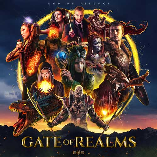Gate of Realms End of Silence