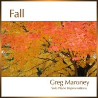 Greg Maroney - Fall