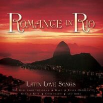 Jack Jezzro - Romance In Rio