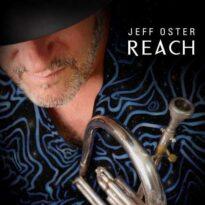 Jeff Oster - Reach