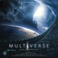 Jolt Trailer Music - Multiverse