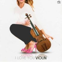 Mila Khodorkovsky - I Love You Violín