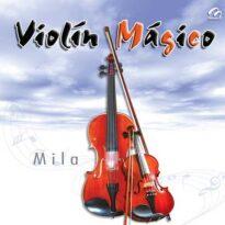 Mila Khodorkovsky - Violín Magico