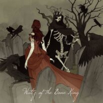 Peter Gundry - Waltz of the Bone King
