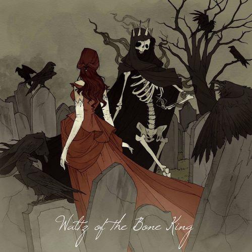 Peter Gundry - Waltz of the Bone King
