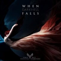 Phil Rey, Felicia Farerre - When Darkness Falls