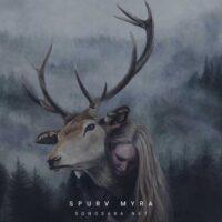 Spurv - Myra