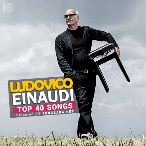 TOP 40 Ludovico Einaudi