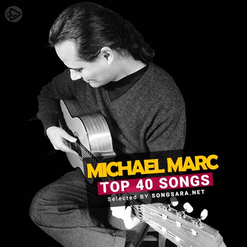 TOP 40 Songs Michael Marc