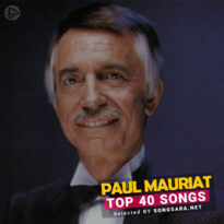 TOP 40 Songs Paul Mauriat