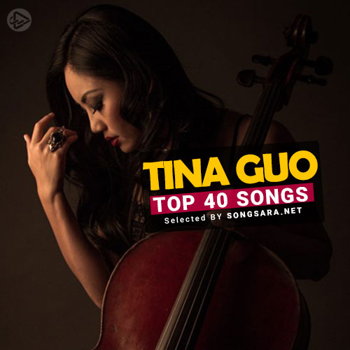 TOP 40 Songs Tina Guo