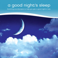 Tom Hambleton - A Good Night's Sleep