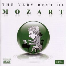 Various Artists - The Very Best Of Mozart (2005)