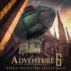 Adventure, Vol. 6: Orchestral Cinematic