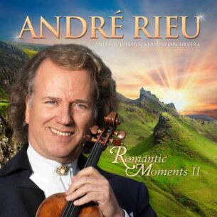André Rieu - Romantic Moments II