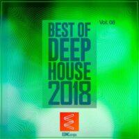 Best of Deep House 2018, Vol. 08